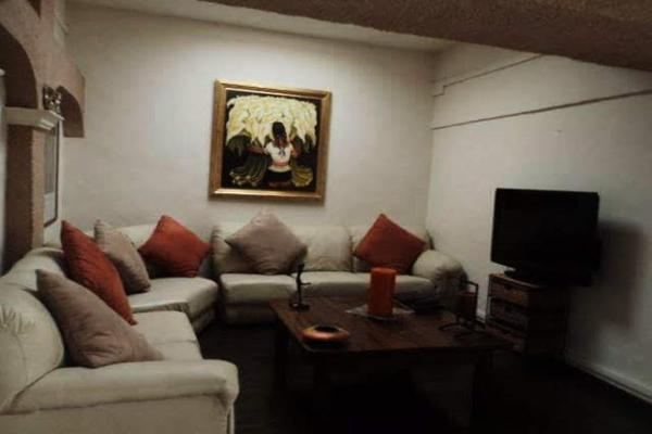 Foto de casa en venta en . ., miraval, cuernavaca, morelos, 5770714 No. 03