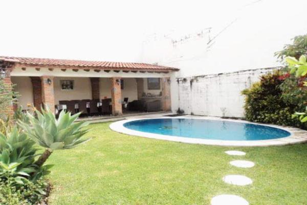 Foto de casa en venta en . ., miraval, cuernavaca, morelos, 5770714 No. 04