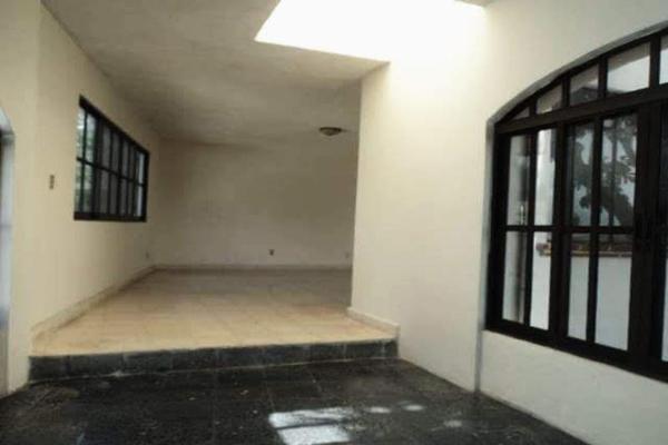 Foto de casa en venta en . ., miraval, cuernavaca, morelos, 5770714 No. 05