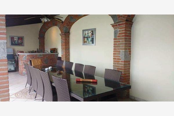 Foto de casa en venta en . ., miraval, cuernavaca, morelos, 5770714 No. 07