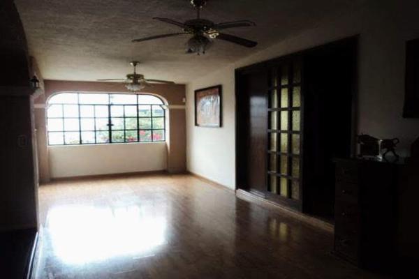 Foto de casa en venta en . ., miraval, cuernavaca, morelos, 5770714 No. 10