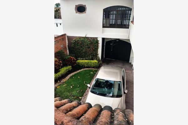 Foto de casa en venta en . ., miraval, cuernavaca, morelos, 5770714 No. 15