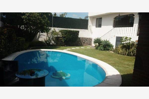 Foto de casa en venta en . ., miraval, cuernavaca, morelos, 5770714 No. 17