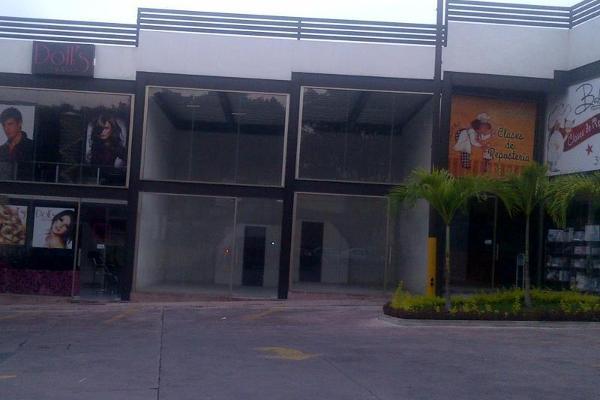 Foto de local en venta en  , miraval, cuernavaca, morelos, 5822986 No. 02