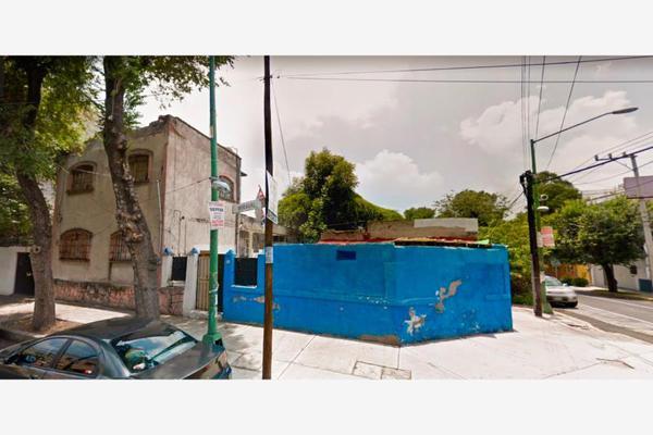 Foto de terreno habitacional en venta en miravalle 523, miravalle, benito juárez, df / cdmx, 0 No. 02