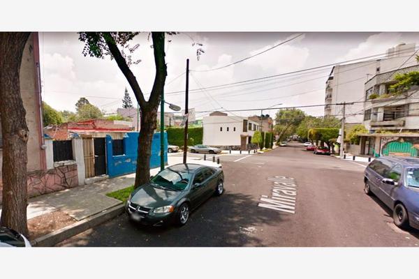 Foto de terreno habitacional en venta en miravalle 523, miravalle, benito juárez, df / cdmx, 0 No. 04