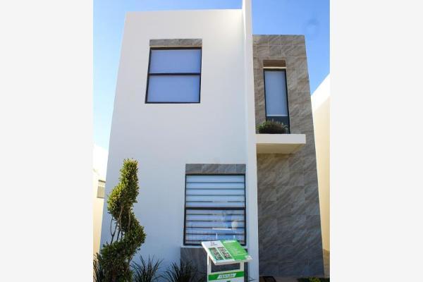 Foto de casa en venta en  , las misiones, gómez palacio, durango, 8451312 No. 01