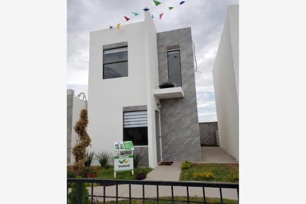 Foto de casa en venta en  , las misiones, gómez palacio, durango, 8451312 No. 02