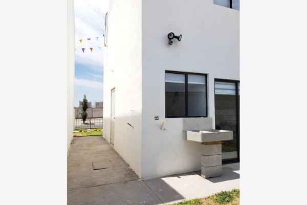 Foto de casa en venta en  , las misiones, gómez palacio, durango, 8451312 No. 04
