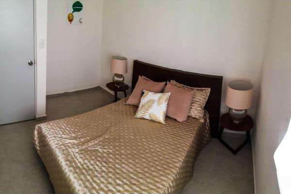 Foto de casa en venta en  , las misiones, gómez palacio, durango, 8451312 No. 07
