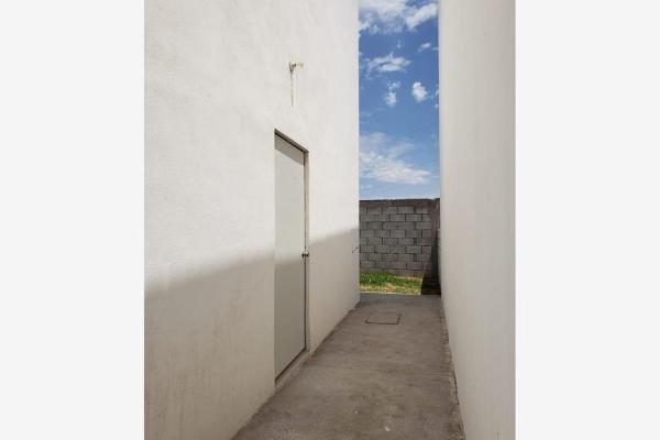 Foto de casa en venta en  , las misiones, gómez palacio, durango, 8451312 No. 09