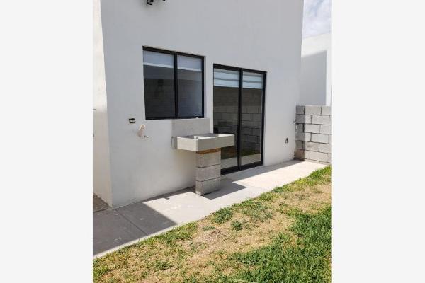 Foto de casa en venta en  , las misiones, gómez palacio, durango, 8451312 No. 11