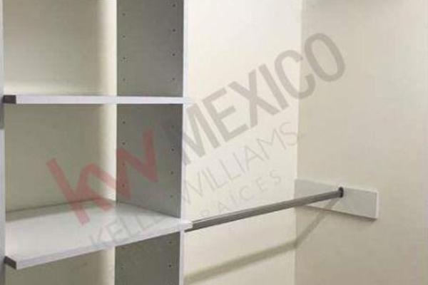 Foto de departamento en renta en  , miravalle, monterrey, nuevo león, 7915371 No. 10