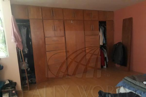 Foto de casa en venta en  , miravista i, general escobedo, nuevo león, 9283226 No. 01