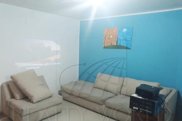 Foto de casa en venta en  , miravista i, general escobedo, nuevo león, 9283226 No. 02