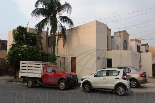 Foto de casa en venta en  , miravista i, general escobedo, nuevo león, 9283226 No. 05