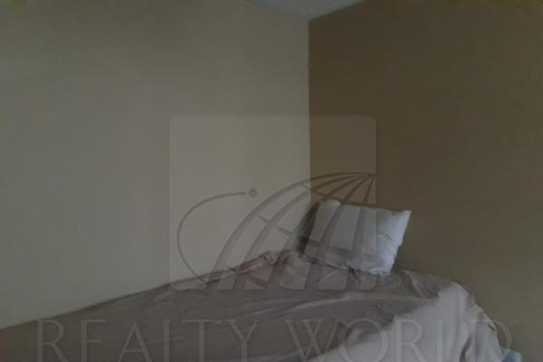 Foto de casa en venta en  , miravista i, general escobedo, nuevo león, 9283226 No. 07