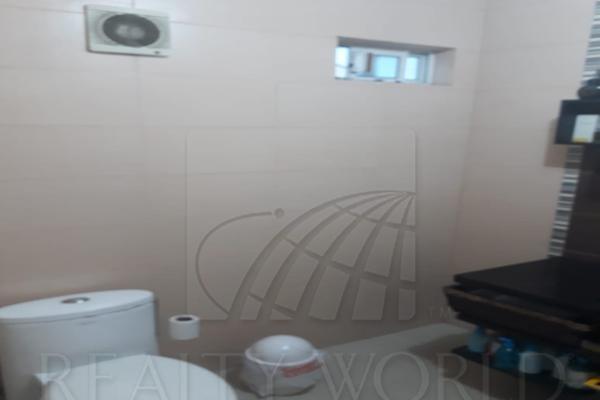 Foto de casa en venta en  , miravista i, general escobedo, nuevo león, 9283226 No. 08