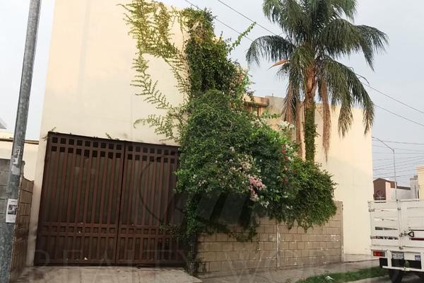 Foto de casa en venta en  , miravista i, general escobedo, nuevo león, 9283226 No. 10