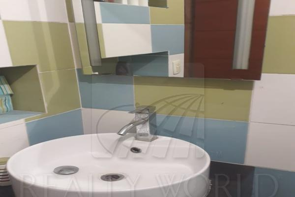 Foto de casa en venta en  , miravista i, general escobedo, nuevo león, 9283226 No. 17