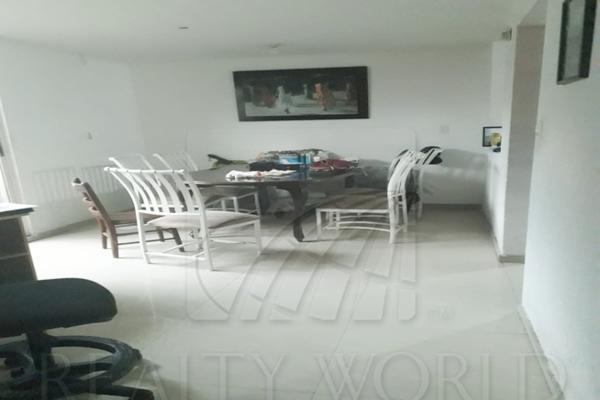 Foto de casa en venta en  , miravista ii, general escobedo, nuevo león, 9283226 No. 06