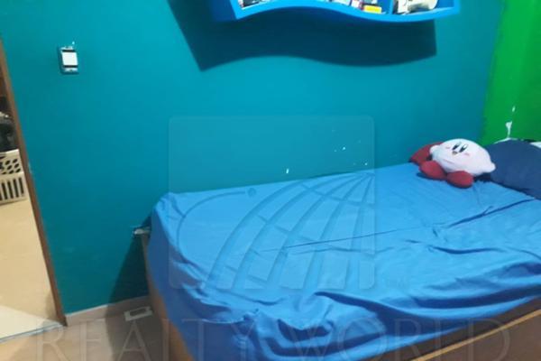 Foto de casa en venta en  , miravista ii, general escobedo, nuevo león, 9283226 No. 13