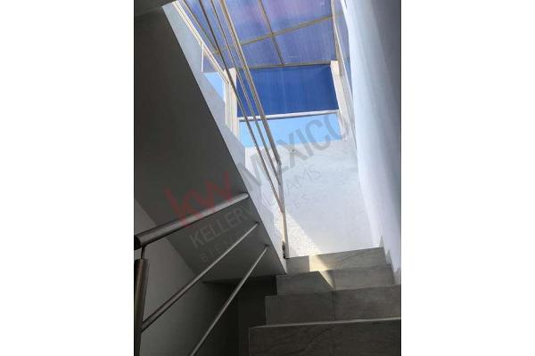 Foto de departamento en venta en mirto 4, lomas de valle escondido, atizapán de zaragoza, méxico, 13385184 No. 13