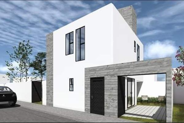 Foto de casa en venta en  , misión candiles, corregidora, querétaro, 8895357 No. 01