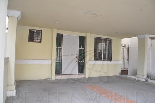 Foto de casa en venta en  , misión de anáhuac 1er sector, general escobedo, nuevo león, 3135196 No. 01