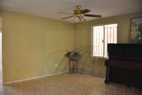 Foto de casa en venta en  , misión de anáhuac 1er sector, general escobedo, nuevo león, 3135196 No. 02