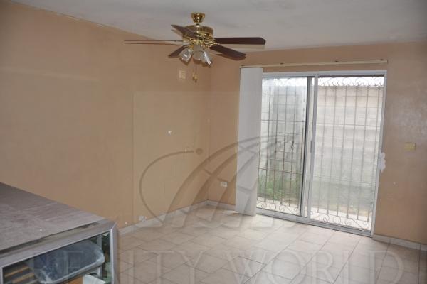 Foto de casa en venta en  , misión de anáhuac 1er sector, general escobedo, nuevo león, 3135196 No. 03