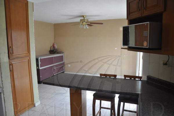 Foto de casa en venta en  , misión de anáhuac 1er sector, general escobedo, nuevo león, 3135196 No. 05