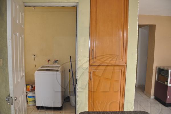 Foto de casa en venta en  , misión de anáhuac 1er sector, general escobedo, nuevo león, 3135196 No. 06