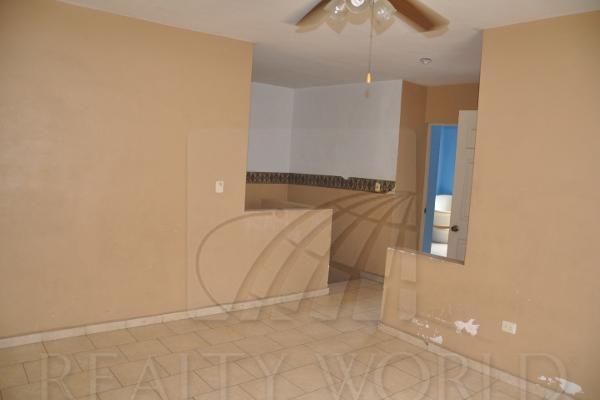 Foto de casa en venta en  , misión de anáhuac 1er sector, general escobedo, nuevo león, 3135196 No. 08