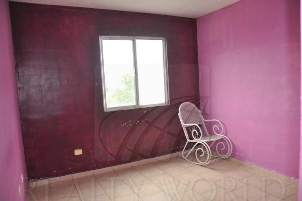 Foto de casa en venta en  , misión de anáhuac 1er sector, general escobedo, nuevo león, 3135196 No. 10