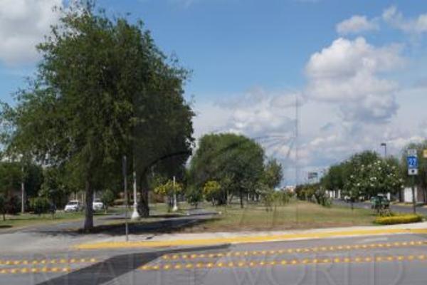 Foto de casa en venta en  , misión de anáhuac 1er sector, general escobedo, nuevo león, 3135196 No. 14