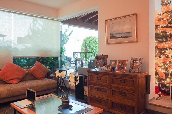 Foto de casa en venta en mision de capistrano 0, juriquilla, querétaro, querétaro, 4421906 No. 06