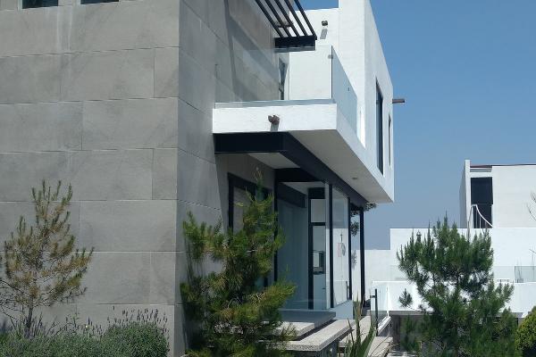 Foto de casa en venta en  , misión de concá, querétaro, querétaro, 3687400 No. 01