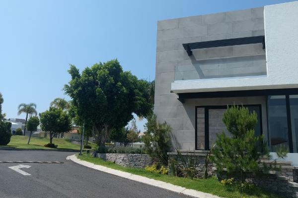 Foto de casa en venta en  , misión de concá, querétaro, querétaro, 3687400 No. 02