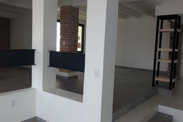 Foto de casa en venta en  , misión de concá, querétaro, querétaro, 3687400 No. 09