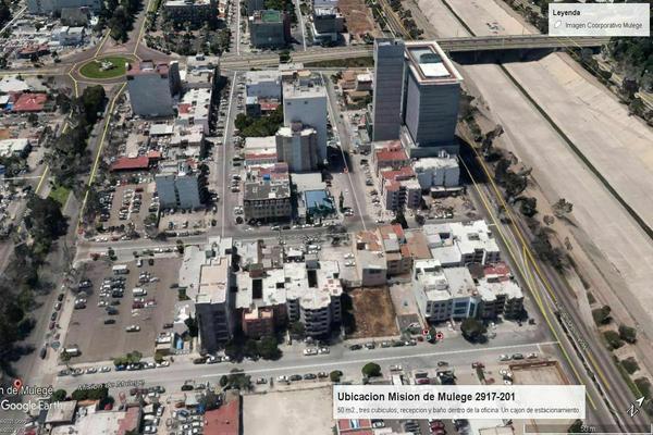 Foto de oficina en renta en mision de mulege , garita internacional, tijuana, baja california, 20343282 No. 02