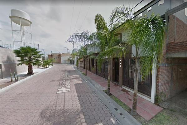 Foto de casa en venta en mision de salamanca 0, misión del campanario, aguascalientes, aguascalientes, 0 No. 01