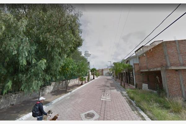 Foto de casa en venta en mision de salamanca 0, misión del campanario, aguascalientes, aguascalientes, 0 No. 02