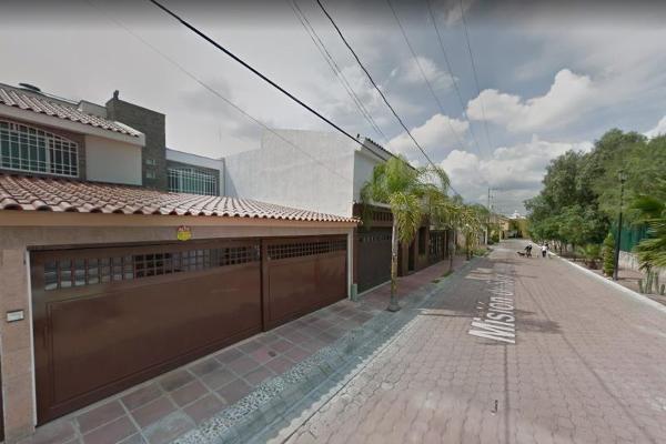 Foto de casa en venta en mision de salamanca 0, misión del campanario, aguascalientes, aguascalientes, 0 No. 04