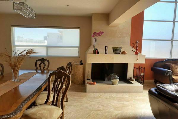 Foto de casa en renta en mision de san francisco , la misión, san andrés cholula, puebla, 21165259 No. 05