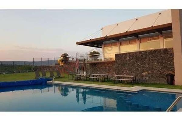 Foto de departamento en venta en misión de san jerónimo , fray junípero serra, querétaro, querétaro, 5935672 No. 03