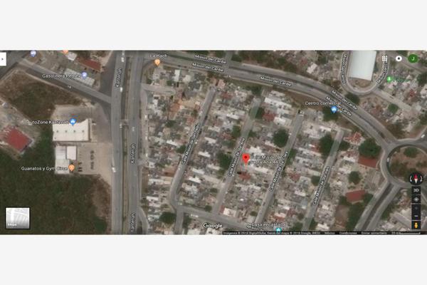 Foto de casa en venta en misión de santa ana 443-a, misión del carmen, solidaridad, quintana roo, 5662302 No. 06