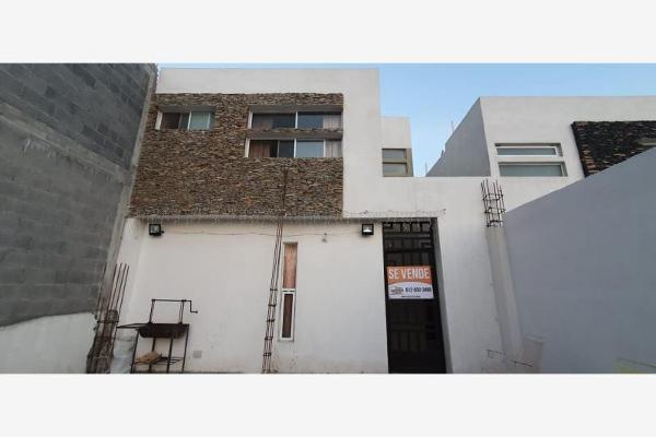 Foto de casa en venta en  , misión de santa catarina 3er sector, santa catarina, nuevo león, 12275055 No. 01
