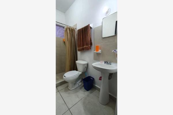 Foto de casa en venta en  , misión de santa catarina 3er sector, santa catarina, nuevo león, 12275055 No. 02