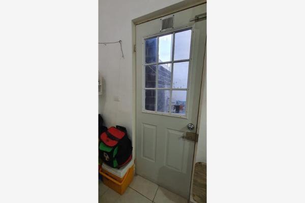 Foto de casa en venta en  , misión de santa catarina 3er sector, santa catarina, nuevo león, 12275055 No. 03